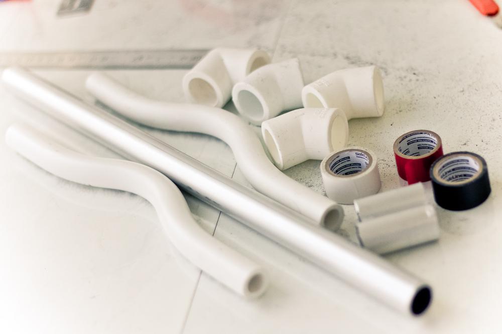Для чего используют пластиковые трубы