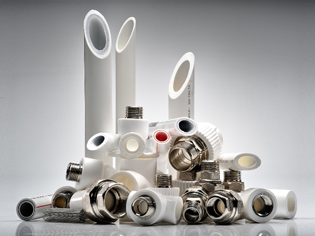 Виды пластиковых труб для водопровода