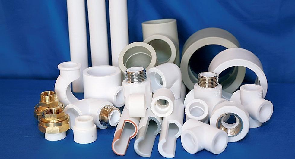 Какие выбрать металлопластиковые трубы