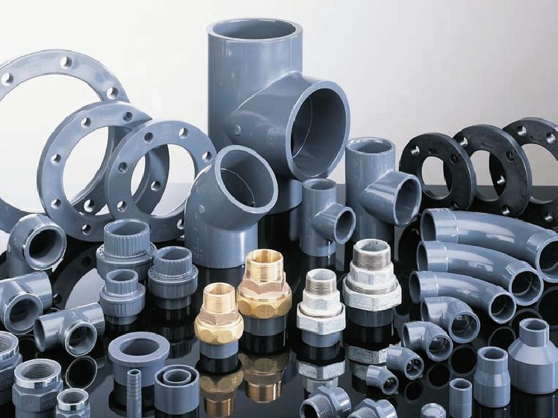 Виды и размеры пластиковых труб для канализации