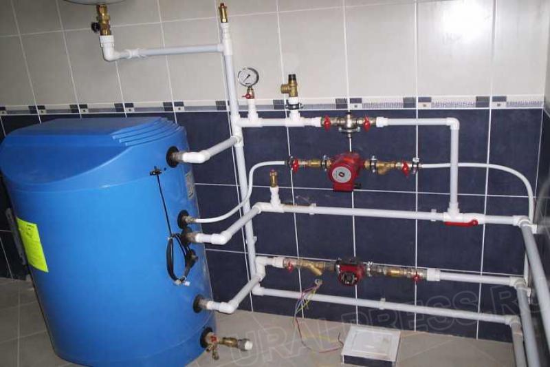 Какие лучше полипропиленовые трубы для водопровода