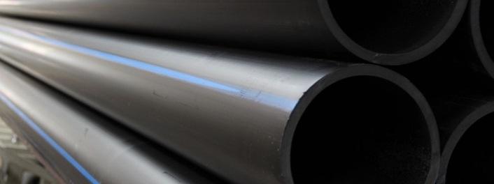 Трубы ПНД: маркировка, применение, производители