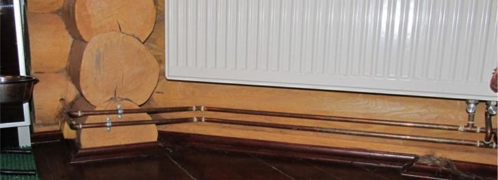 Монтаж медных труб своими руками